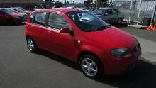 Holden Barina Hatchback tidy car DRIVE AWAY NO MORE TO PAY Sunshine Brimbank Area Preview