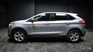 2016 Ford Edge SEL LEATHER! POWER EVERYTHING! HANDS FREE!