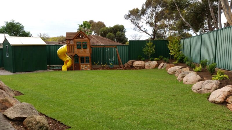 Garden Landscaping Adelaide Tree and garden services the best price in adelaide landscaping 1 of 8 workwithnaturefo