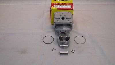 Cylinder And Piston Set Fits Stihl Cutoff Saw Ts 360 49mm 4201 020 1200
