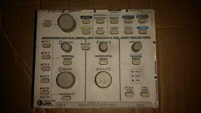 Tektronix Keyboard 333-3905-00 For Tds420 Tds-460