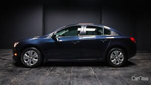 2014 Chevrolet Cruze 1LT USB/AUX READY! HANDS FREE CALLING! K...