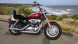 Harley Davidson Sportster XL1200C Encounter Bay Victor Harbor Area Preview
