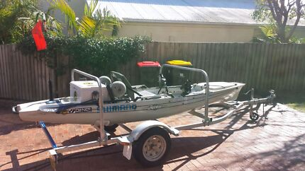 Hobie Pro Angler 14 Salamander Bay Port Stephens Area Preview