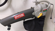 Ryobi Blower and Vac. Yeerongpilly Brisbane South West Preview
