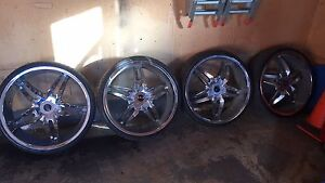 24 inch rims on toyo tires