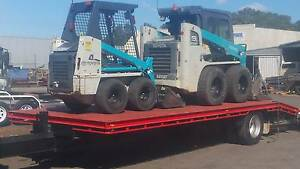 TOYOTA HUSKI SDK9 BOBCAT Hocking Wanneroo Area Preview