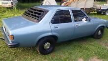 1975 Holden Torana Sedan Palmwoods Maroochydore Area Preview