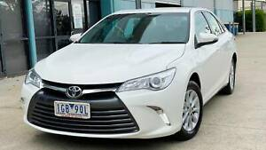 2015 TOYOTA CAMRY ALTISE - 1 OWNER - FULL HISTORY -FINANCE & TRADES OK South Windsor Hawkesbury Area Preview
