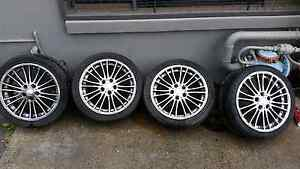 PDW Wheels Epping Whittlesea Area Preview