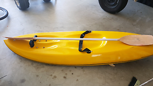 Surf ski. Comes with paddle Thornlands Redland Area Preview