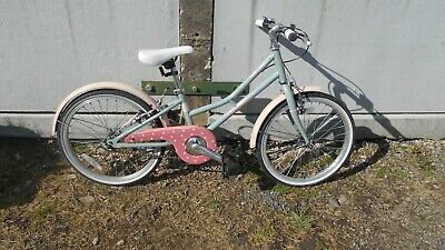"""Pendleton Girls 20"""" bike"""