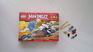 Lego Ninjago #2259 Glenelg North Holdfast Bay Preview