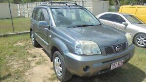 excellent 2007 Nissan X-Trail ST (4x4) Wagon - see photos / description Kensington Bundaberg Surrounds Preview