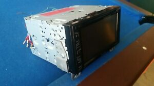 "Pioneer 7"" screen car stereo"