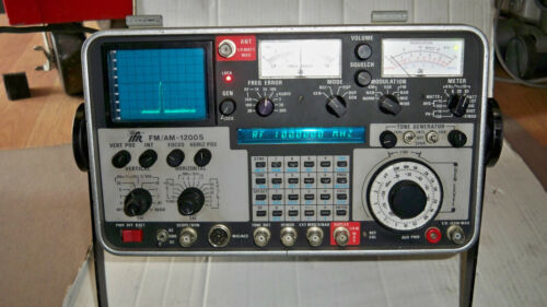 IFR 1200S Communication Service Monitor