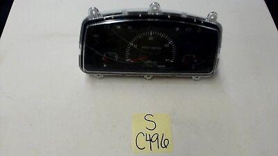 Kioti Tractor T2185-69013 Assy Plate Meter