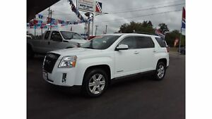 2014 GMC Terrain SLE2, AWD, Bluetooth, Heated Power Seat, ON Sta