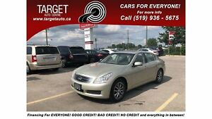 2007 Infiniti G35 Luxury, Mint Condition,REDUCED PRICE!!