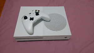 Xbox one s Enfield Burwood Area Preview