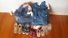 Girls Baby clothing 12-24 months Mount Eliza Mornington Peninsula Preview
