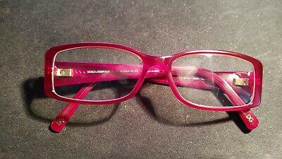 Dolce Gabbana Brillengestell brillenfassung damen