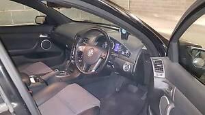 2008 Holden Calais Sedan Granville Parramatta Area Preview