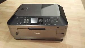 Imprimante Canon MX870 wifi