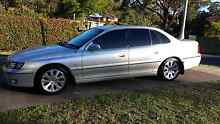 2003 Holden Caprice Campbelltown Campbelltown Area Preview