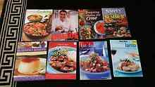 Cook books $ 3 the lot Crestmead Logan Area Preview
