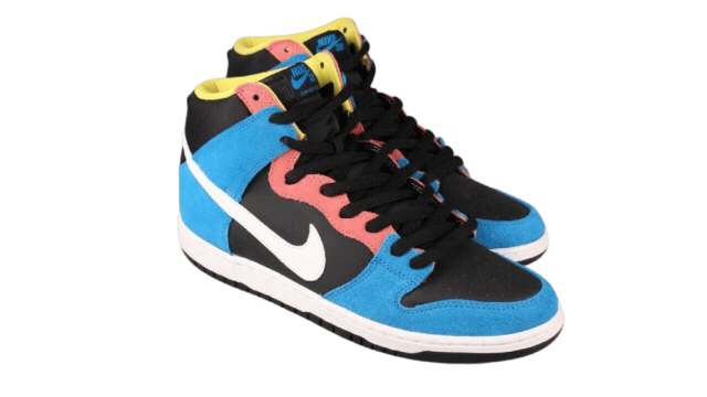 Nike Dunk Bazooka Joe