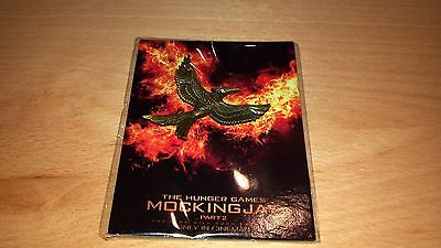 The Hunger Games Mockingjay Part 2 Pin November Loot Crate LootCrate