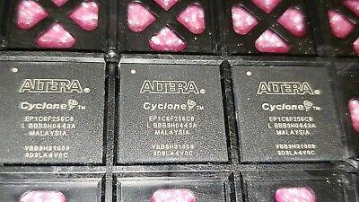 New Altera Pn Ep1c6f256c8 Fpga Cyclone Family 256-pin Fbga