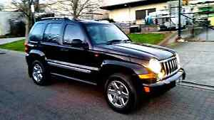 Jeep Cheerokee Limited Ed 10MNTH REG RWC READY Hadfield Moreland Area Preview