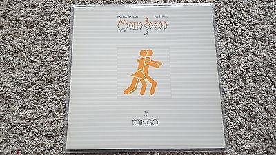 Matia Bazar - Tango Italo Disco Vinyl LP GERMANY
