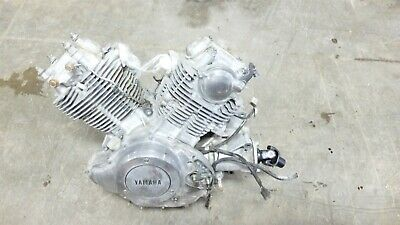 81 Yamaha XV 750 XV750 Virago engine motor for sale  Shipping to Canada
