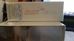 AVON - ANEW Clinical A-F33 - PRO Line Eraser Treatment BNIB
