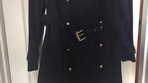 Size 3x women's trench style jacket