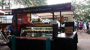 Cake and coffee Darwin CBD Darwin City Preview