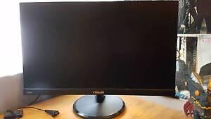 Asus 23 inch 1080p IPS Monitor Singleton Singleton Area Preview