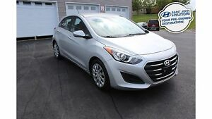 2016 Hyundai Elantra GT GL! HEATED SEATS!  BLUETOOTH! WARRANTY!