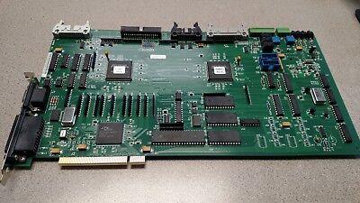 Vutek Qs3200 Controller Board 45080879