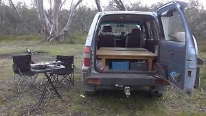 Toyota Prado Landcruiser (4WD) Brisbane City Brisbane North West Preview