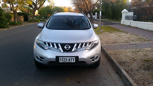 2011 nissan murano ti Royston Park Norwood Area Preview