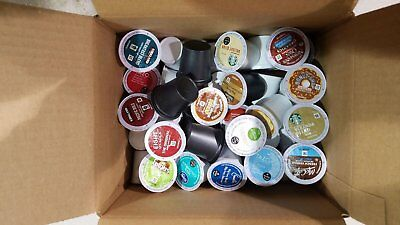 72 K cups For Keurig K cups Variety Pack Sampler read descip