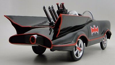 Pedal Car 1960s TV Concept Vintage Hot Rod Metal Collector READ FULL DESCRIPTION