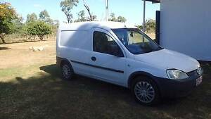 Holden Combo Mini Campervan For Sale Darwin CBD Darwin City Preview