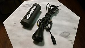 HUMMINBIRD XI 9 20 ICE TRANSDUCER $100