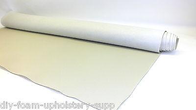 "Beige foam backed headliner fabric. 54"" wide, sold by the metre. Best price!"