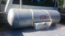 LPG gas tank Sunnybank Hills Brisbane South West Preview